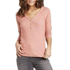 NWT Universal Thread Henley Shirt